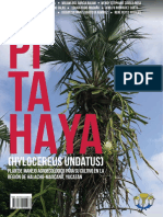 Pitahaya_plan de Manejo Agroeco