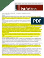 Suicidios y Pelagrosos Haciendas Yucatán Porfiriato