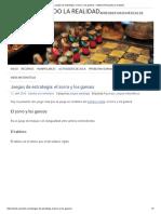 Juegos de Estrategia_ El Zorro y Los Gansos – MatemaTICzando La Realidad