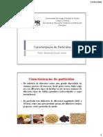 7 - Caracterizacao de Particulas.pdf