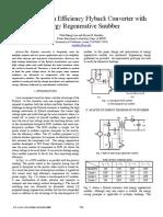 flyback snubber paper.pdf