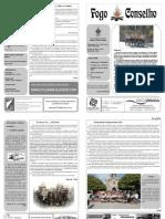 Jornal Fogo Conselho - Edição 27