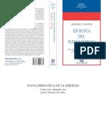 Ravier en Busca Del Pleno Empleo PDF