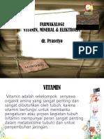 FARMAKALOGI  VITMIN.ppt