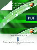 Frog Bioindicator