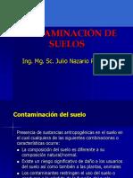 Contaminación Suelos Cap.1