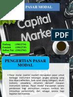 Pasar Modal Ppt