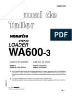 Manual Del Wa600