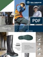Catalogo Industrial 2018