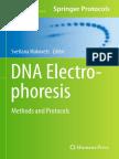 [Methods in Molecular Biology 1054] Gareth a. Roberts, David T. F. Dryden (Auth.), Svetlana Makovets (Eds.) - DNA Electrophoresis_ Methods and Protocols (2013, Humana Press)