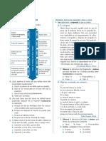 Lenguaje Literario - Prosa y Verso 1ro Sec.