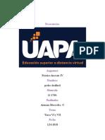 tarea VI Y VII DE PRACTICA DOCENTE 4.docx