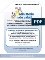 18 0046-00-818314 1 1 Documento Base de Contratacion