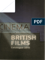 British Films Catalogue 2010