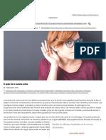 El poder de la escucha activa - ADEN Business Magazine.pdf