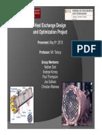 181712972 Tube Velocity in Heat Exchangers PDF