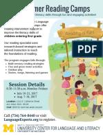Summer Reading Camp Flyer FINAL