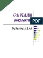Fkc 232 Slide Krim Pemutih