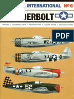 [Aerodata International 06] - Republic P-47D