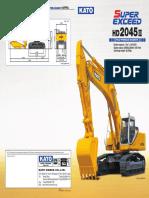 HD2045III Catalog