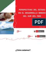 Desarrollo Minero en el Sur - Ing. Guillermo Shino.pdf