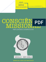 Consciencia-missional