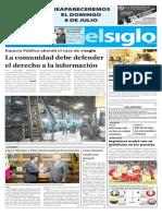 Edición Impresa 04-07-2018