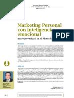 Artículo - MarketingPersonalConInteligenciaEmocionalUnaOportu-5210336