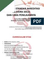1_KEBIJAKAN_AKREDITASI_VERSI2012-MFK_NinaSekartina.pptx