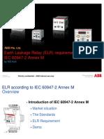 Koh+ppt+-+ELR+to+IEC60947-2+Annex+M+110704