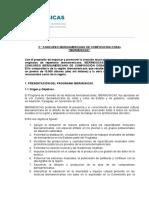 Concurso Iberoamericano de Composicion Coral