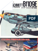001 - Messerschmitt Bf109E