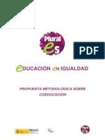 La Co Educación