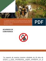 ´PLANIFICACION CON LA IMPLEMENTACION DEL CURRICULO NACIONAL 2018