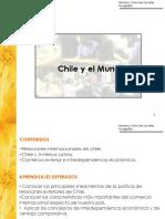 Chile y El Mundo