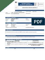 Ittc12-Os100033987 Rueda Delantera Lh Hd1500-7 Ns.30046