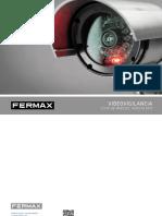 Catálogo VideoVigilancia