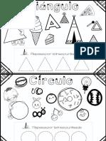Fichas de trabajo - Figuras geométricas.pdf