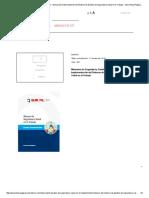 Manual de SST - Manual de Implementación de SG SST - Aula Virtual Pegasus Consultores S.A
