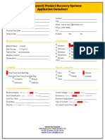 Product Saver Application DataSheet (1)