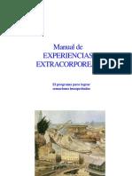 4673754 MANUAL de Experiencia Extra Corpora Les en 30 DIAS