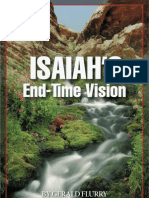 ISAIAH'S End Time Vision