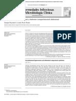 Hipertensión Intraabdominal y Síndrome Compartimental Abdominal 2010