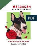 III Mascocan Solidario de Coslada 2018