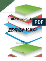 Revista Digital. Roberto Delgado.