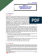 Bab F Pendekatan Dan Metodologi (STUDI JUANAi)