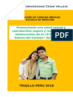 Proyecto Salud Publica 5 Avance