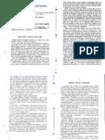 Alaleona Domenico,Teoria della divisione dell'ottava in parti eguali