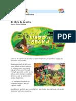 El libro de la selva Ilustrado - Ruyard Kipling.pdf