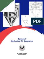 220712325-PB3603-1-Raymond-Mechanical-Air-Separator.pdf